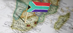 Join Our Trade Mission To South Africa – Click the map to learn more.